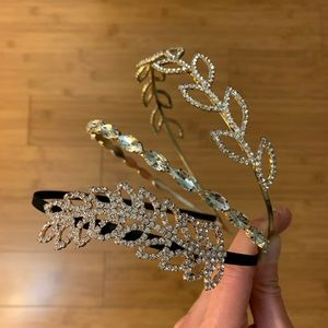Accessories - Various rhinestone headbands